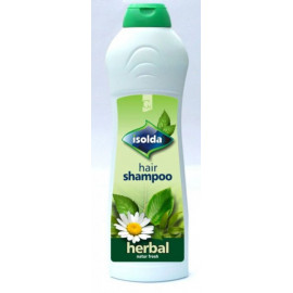 ISOLDA HERBAL VLASOVÝ ŠAMPÓN 500ML